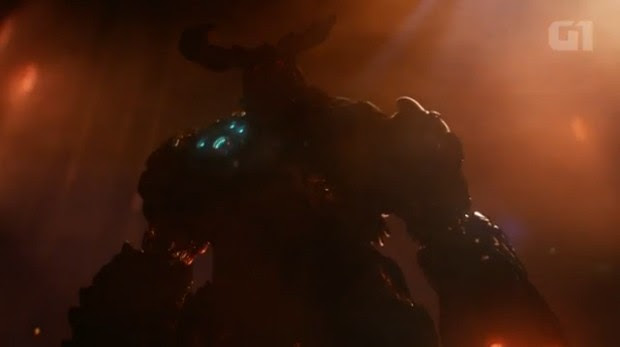 Novo 'Doom' tem pulos duplos e é ainda mais violento