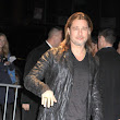 Brad Pitt Doesn't Betray His Kids By Lying About Santa | Celeb Baby Laundry