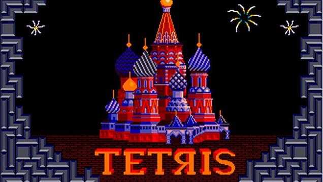 Sí, van a hacer una película de Tetris