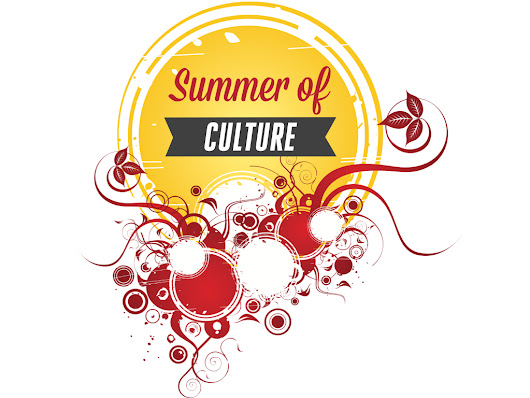 Summer of Culture - The Beginning