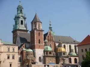 August - Warsaw, Poland