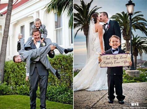 Cute Wedding Kids Photos   Funny Ring Bearer, Flower Girl