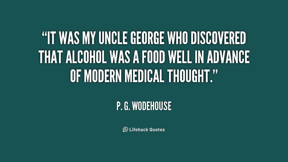 Best Uncle Quotes. QuotesGram