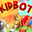 Kid Bot - programming puzzles for kids and big children by knolis