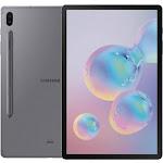 "Samsung - Galaxy Tab S6 - 10.5"" (Wi-Fi) S Pen included Gray 128GB"