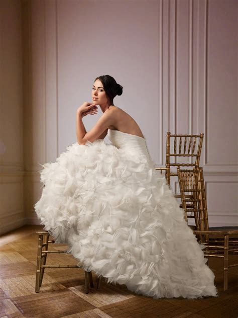 The Gown Gal: American Wedding Dress Designers Is There a