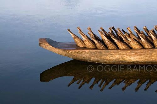 Lake Sebu - Seloton Shrimp Catchers II