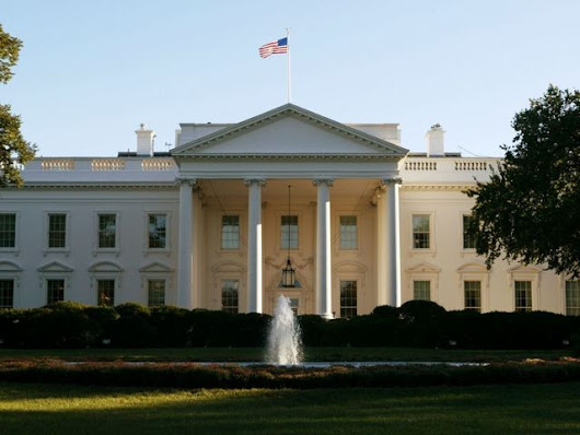 Fence jumper prompted another White House lockdown, per reports