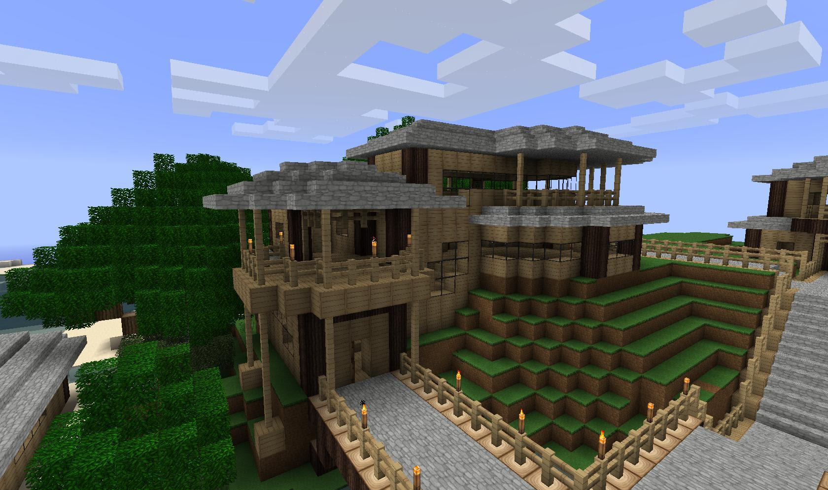 35 Nice Minecraft House Designs Pics Minecraft Ideas Collection
