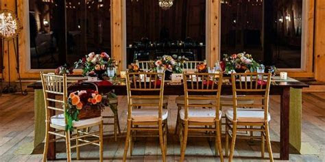 Granite Ridge Estate & Barn Weddings   Get Prices for