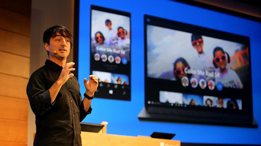 ​Did Microsoft turn it around with Windows 10? - Denver Business Journal