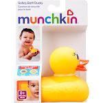 Munchkin White Hot Safety Duck Bath Toy