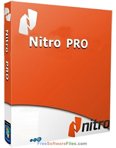 Nitro Pro Enterprise 12 Free Download