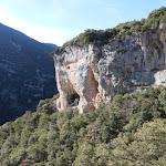 Falaise Saint léger du ventoux, guide d'escalade Saint léger du ventoux. Topos, accessibilité, photos et avis des grimpeurs sur Saint léger du ventoux