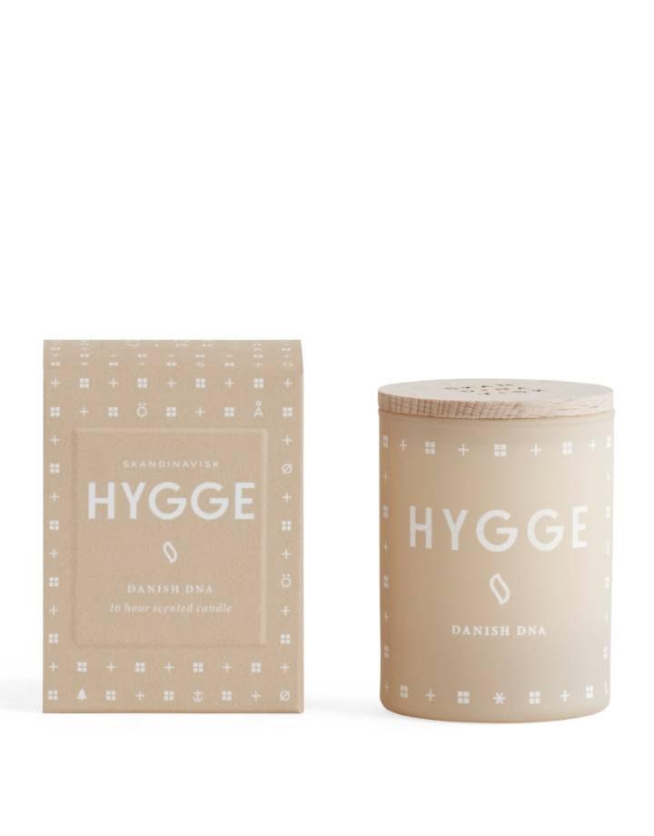 Skandinavisk HYGGE 55gr Scented Candle - Truce