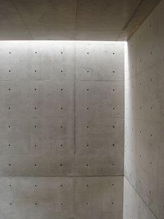 Tadao Ando on Pinterest