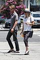 kaley cuoco and karl cook couple up for game of thrones date 02