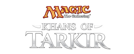 Khans of Tarkir Singles, Booster Packs, Booster Boxes, Fat Packs, Intro Packs & more from Planeswalker's Library