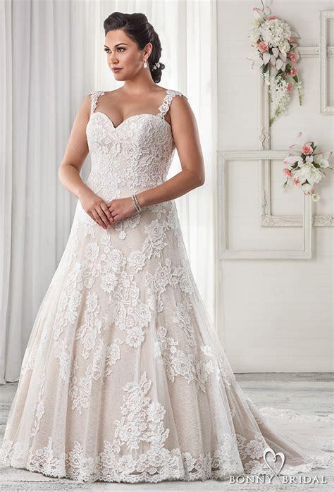 Bonny Bridal Wedding Dresses ? Unforgettable Styles for