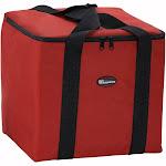 Winco BGDV-12 Food Delivery Bag