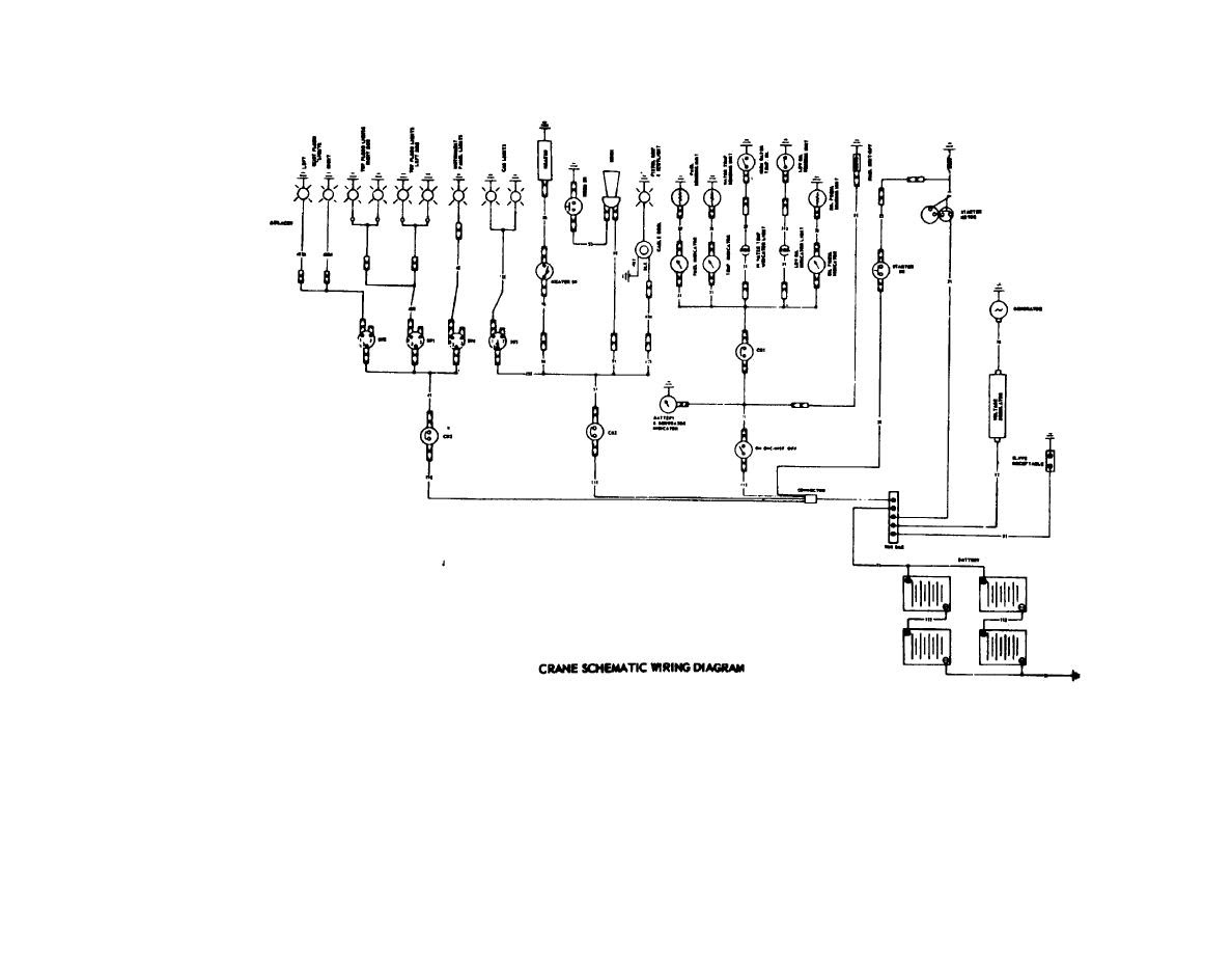 Eot Crane Electrical Circuit Diagram Pdf