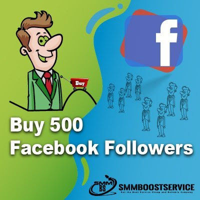 Buy Facebook Followers - High Quality Non Drop Guarantee