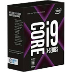 Intel Core i9-7940X 3.1 GHz 14-Core Processor - L3 19.25 MB - LGA2066 Socket - OEM