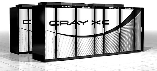 Cray's New Pascal XC50 Supercomputer Points to Richer HPC Future