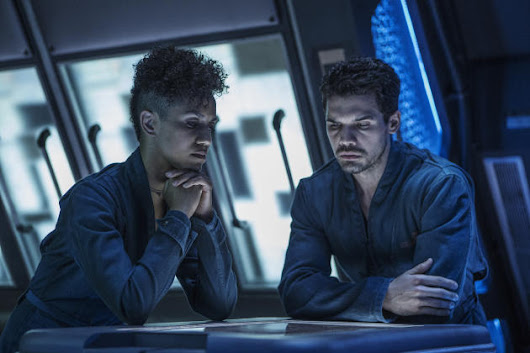 Syfy Renews The Expanse for Season 3 and 12 Monkeys for Fourth and Final Season - TV Fanatic
