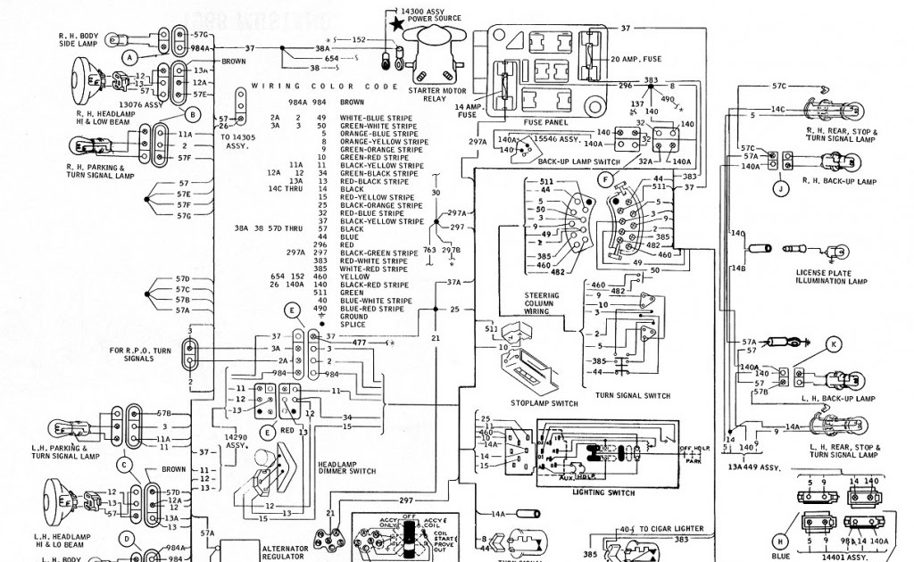 19 Beautiful 69 Camaro Ignition Switch Wiring Diagram