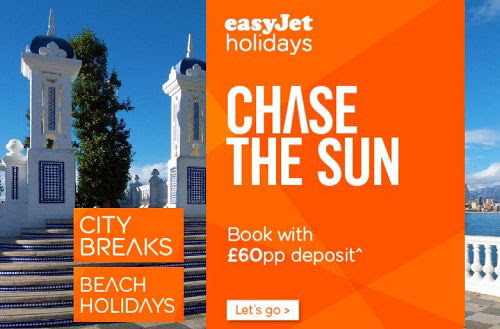 Benidorm Package Holidays: Book direct with UK based ATOL tour operators