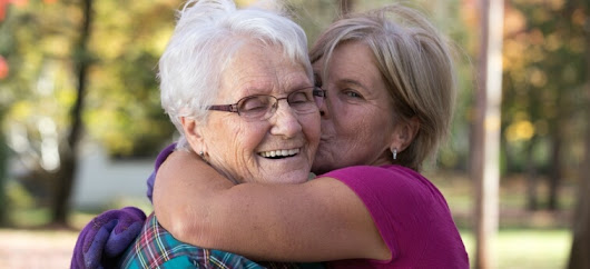 """How Do I Know If My Senior Parent Has Dementia?"" And Other Common Questions"