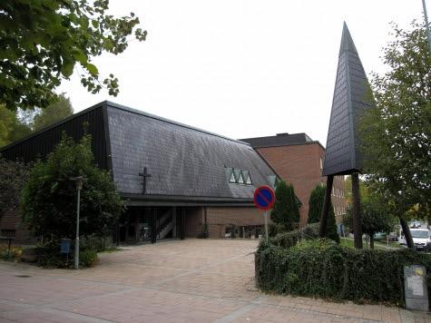 Centrumkyrkan