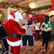 Airports embrace Christmas spirit to enhance the travel experience