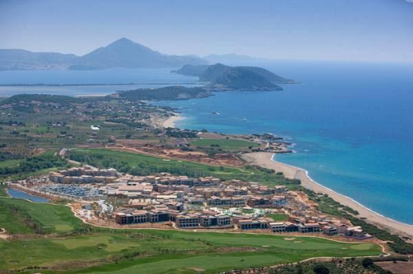 Σαουδαραβικά κεφάλαια για το 25% της Costa Navarino