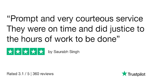 Saurabh Singh gave Grab a Gardener 5 stars. Check out the full review...