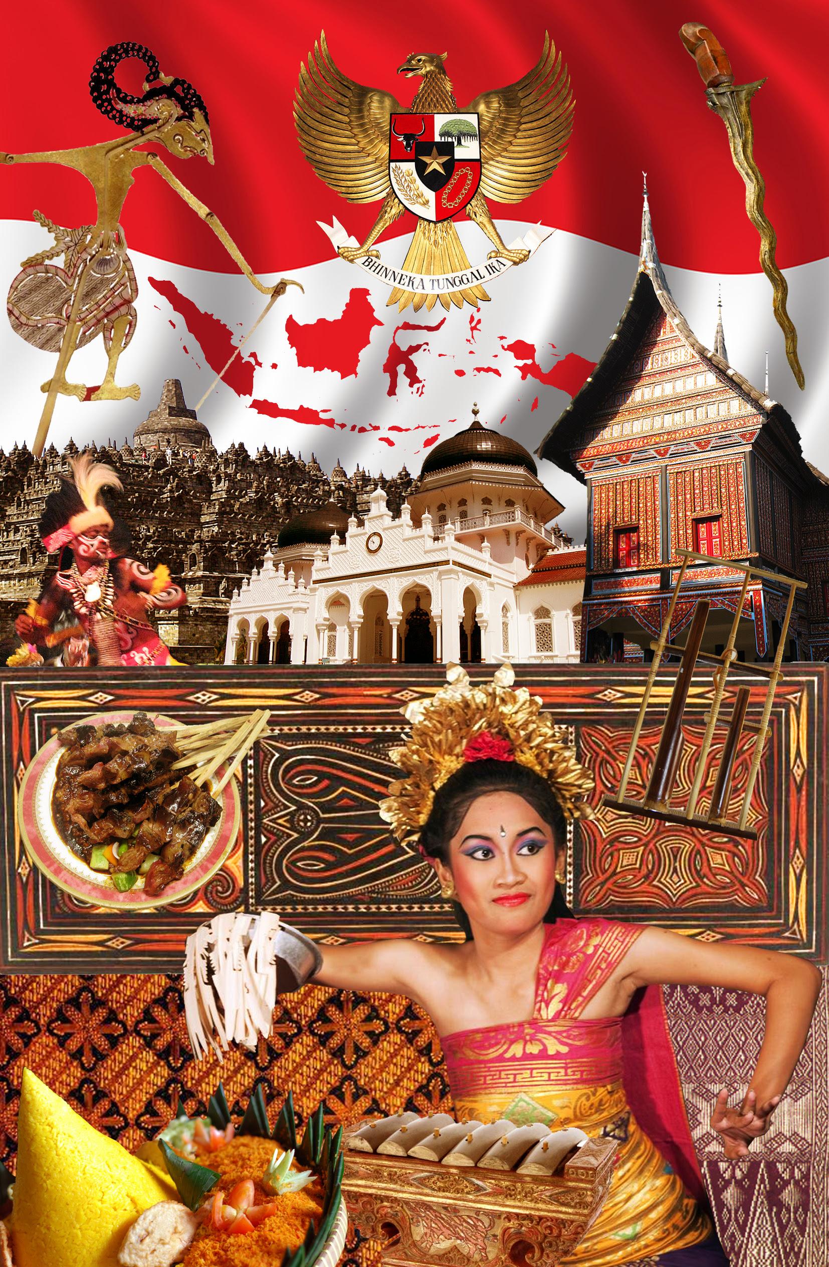 Budaya Indonesia  Wikiwand