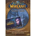 World of Warcraft Prepaid Card [Mac/PC Game]