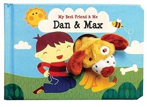 My Best Friend & Me - Dan & Max
