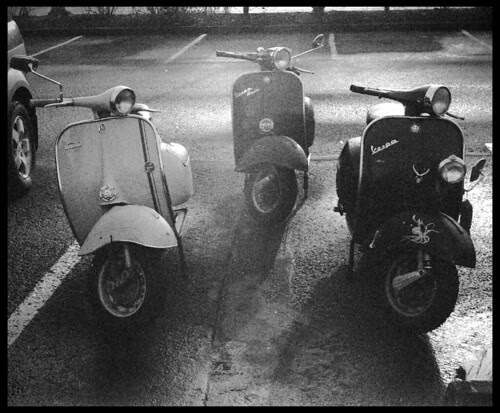 SpringScoot.2012.003 by Film&PhotoArchivist