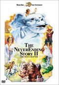 The NeverEnding Story II - The Next Chapter
