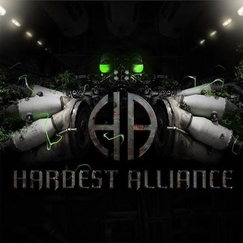 HARDEST ALLIANCE PRESENTS | D-KORE | TOXIC SICKNESS RADIO (20-09-2014)