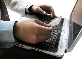 Online Alışverişte Kredi Kartı Güvenliği