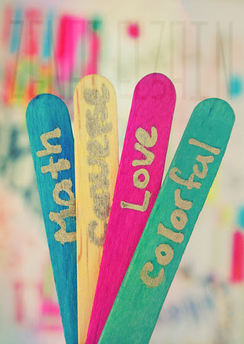 My life is Colorful , Love , Converse nd Math