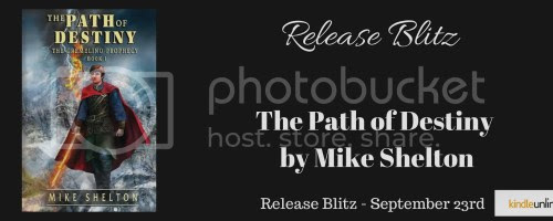 The Path of Destiny by Mike Shelton | Valerie Ullmer