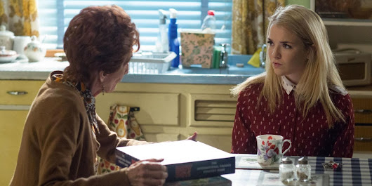 EastEnders: Abi's plans could leave Dot lonely again