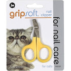 JW GripSoft Nail Scissors