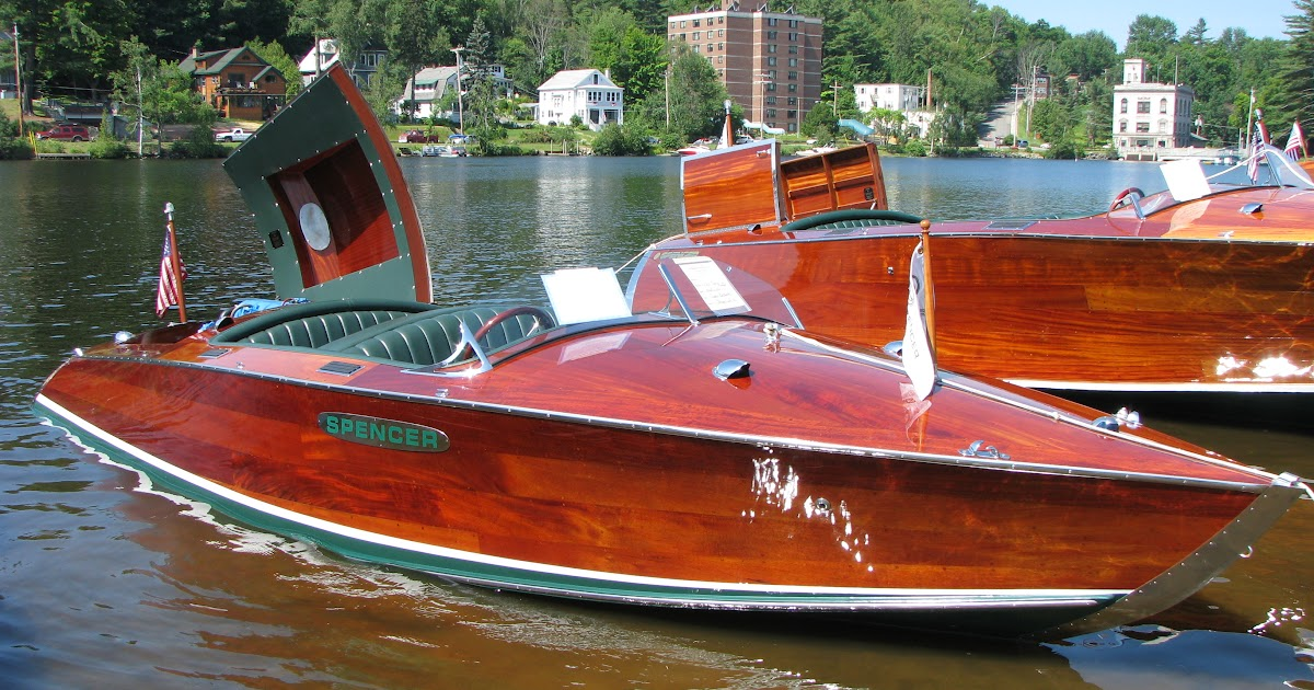 Fishing: Access Inboard fishing boat plans