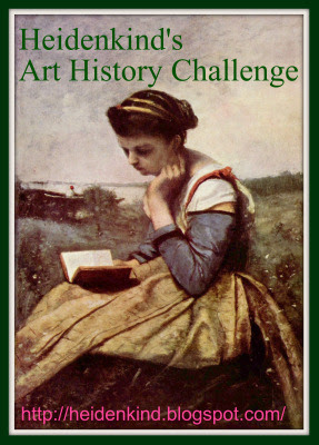 heidenkinds art history challenge button
