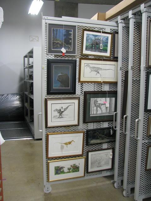 Lanzendorf Collection